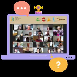Assemblée Générale 2021 du Groupe Adéquation, la vidéo est en ligne !